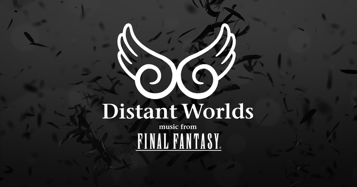 concerts archive distant worlds music from final fantasy