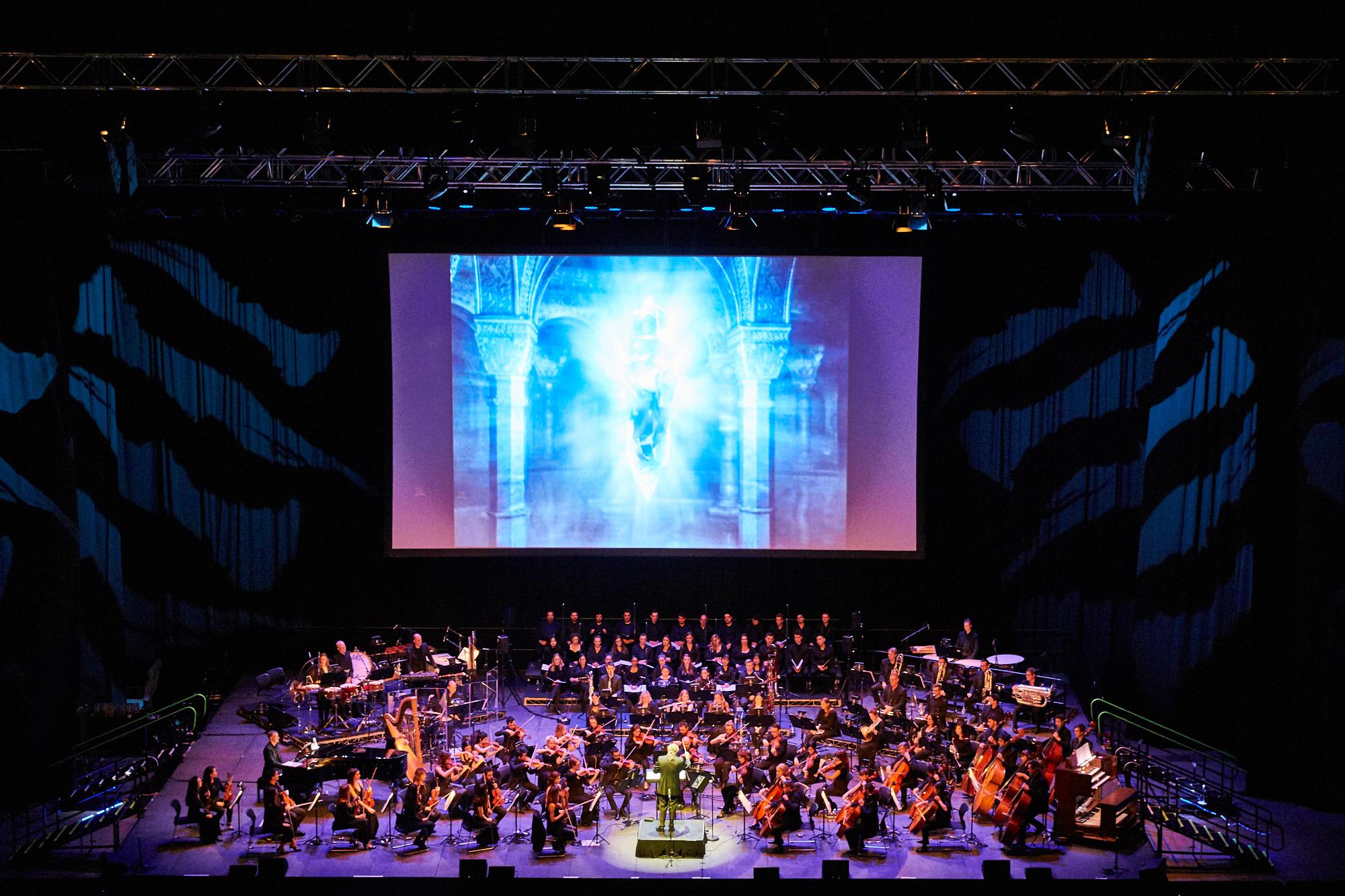 Ff7 Karte.Distant Worlds Hamburg Distant Worlds Music From Final Fantasy