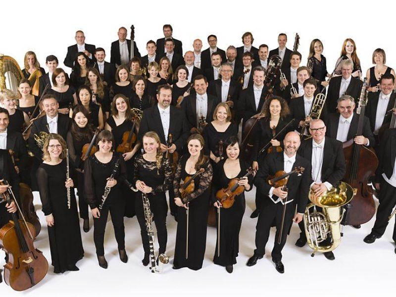 Royal Philharmonic Concert Orchestra