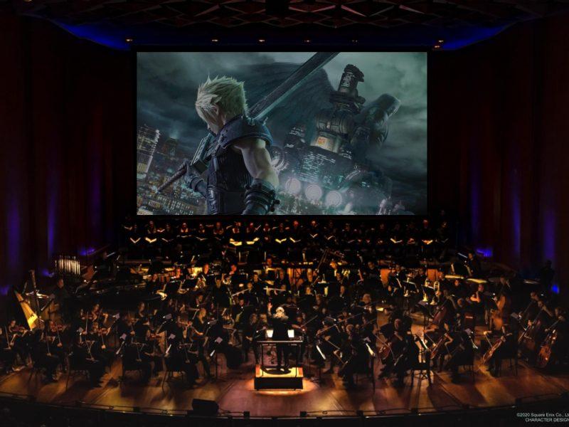 Shinra Symphony Orchestra